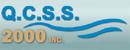 Q.C.S.S.2000 Inc Logo